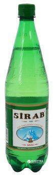 Упаковка минеральной природной лечебно-столовой газированной воды Сираб 1 л х 12 бутылок (4760023500029)