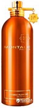 Парфюмированная вода унисекс Montale Orange Flowers 100 мл (ROZ6205052535)