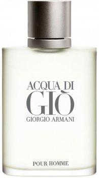 Туалетная вода для мужчин Giorgio Armani Acqua Di Gio Pour Homme 50 мл (3360372058861)