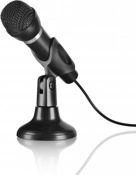 Микрофон SPEEDLINK Capo Black (SL-8703-BK)