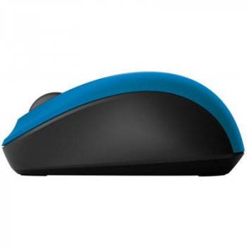 Мишка Microsoft Mobile Mouse 3600 Blue (PN7-00024)