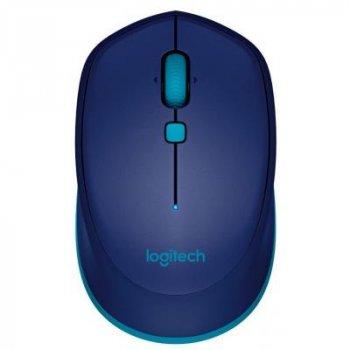 Мишка Logitech M535 BT Blue (910-004531)