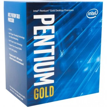 Процесор INTEL Pentium G6500 (BX80701G6500)