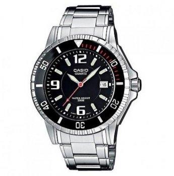 Наручний чоловічий годинник Casio MTD-1053D-1AVEF