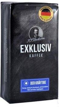 Кофе J.J.Darboven Exklusiv kaffee der Kraftige молотый 250 г