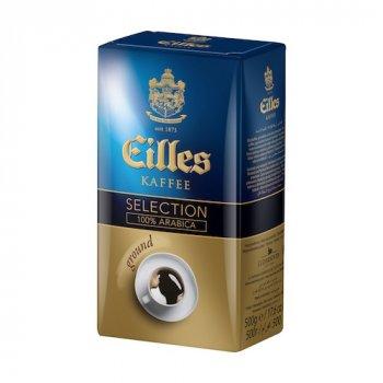 Кофе J.J.Darboven Eilles Selection Ground молотый 500 г