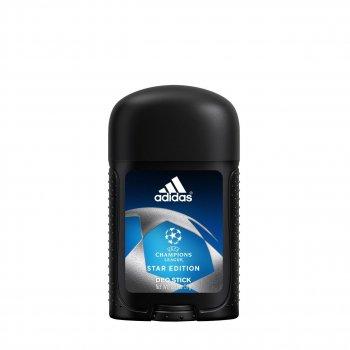 Дезодорант сухий чоловічий Adidas Champions League 51 г