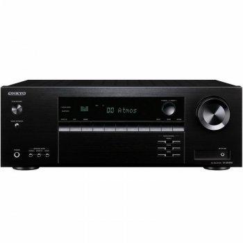 ДК в одной коробке Dolby Atmos: Onkyo HT-S5915 Black (AV ресивер + Акустика 5.1.2)