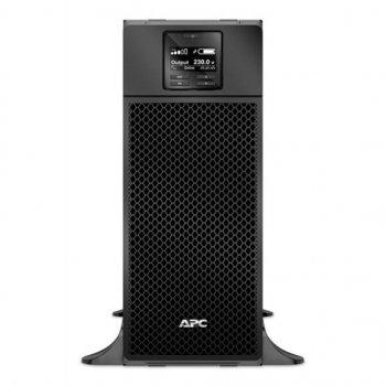 Джерело безперебійного живлення APC Smart-UPS SRT 6000VA (SRT6KXLI)