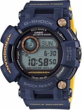Чоловічі годинники Casio GWF-D1000NV-2ER