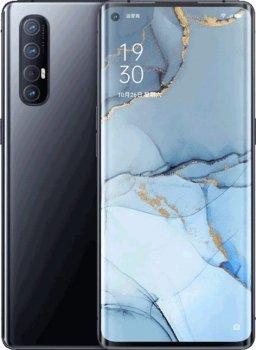 Мобільний телефон OPPO Reno3 Pro 5G 12/256GB Black