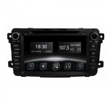 Штатная магнитола Gazer CM5007-TB Mazda CX-9 TB 2006-2012 (27294)