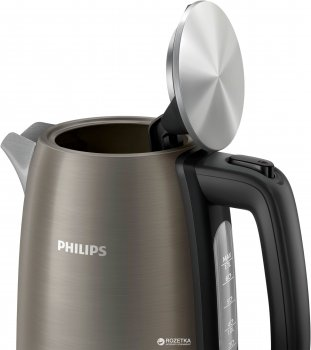 Електрочайник Philips Viva Collection HD9355/90