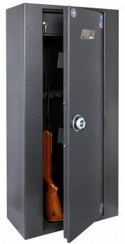Сейф збройовий SAFETRONICS MAXI 10PE
