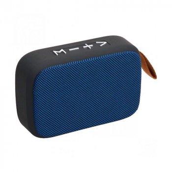 Портативная Bluetooth колонка TABLEPRO MG2 Epik Синяя (004)