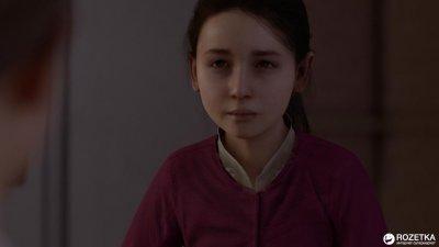 Гра Detroit: Стати людиною для PS4 (Blu-ray диск, Russian version)