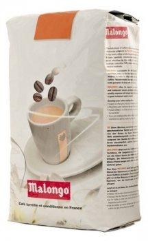 Кофе Malongo MOKA ETHIOPIA SIDAMO в зернах 1 кг