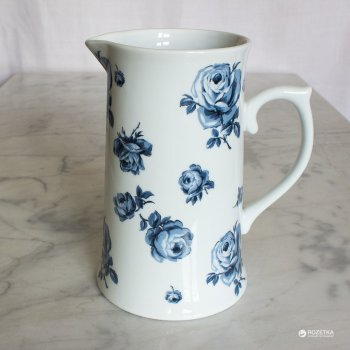 Кувшин Katie Alice Vintage Indigo Large Floral 1.1 л (KA5176099)