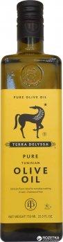 Оливковое масло Terra Delyssa 750 мл (6191509900732)