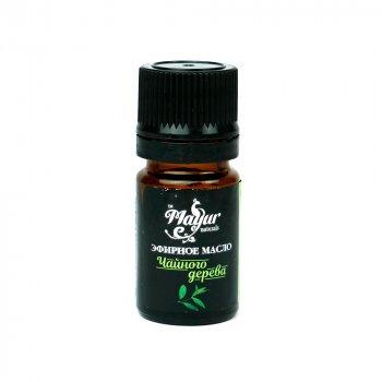 Эфирное масло чайного дерева Mayur, 5 мл (0078056)