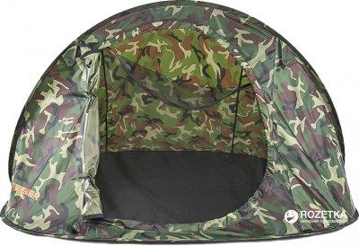 Палатка Treker MAT-186 Camouflage