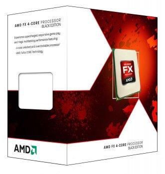 Процесор AMD X6 FX-6300 (Socket AM3+) BOX (FD6300WMHKBOX)