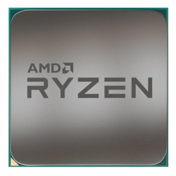 Процессор s-AM4 AMD Ryzen 5 2600X BOX (YD260XBCAFMAX)