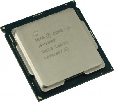 Процесор s-1151 Intel Core i9-9900K 3.6 GHz/16MB (CM8068403873925) Tray