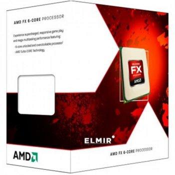 Процесор s-AM3 AMD FX-6300 X6 BOX (FD6300WMHKSBX)