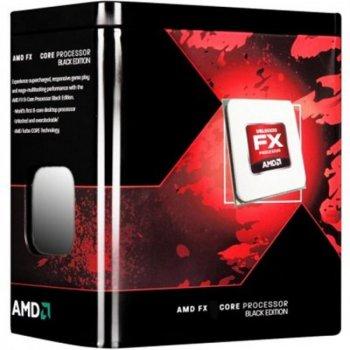 Процесор s-AM3 AMD FX-8320 X8 BOX (FD8320FRHKSBX)