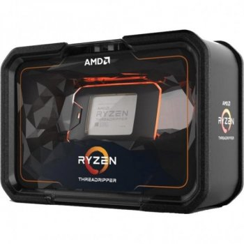 Процесор s-TR4 AMD Ryzen Threadripper 2950X BOX (YD295XA8AFWOF)