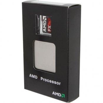 Процесор s-AM3 AMD FX-9590 X8 BOX (FD9590FHHKWOF)