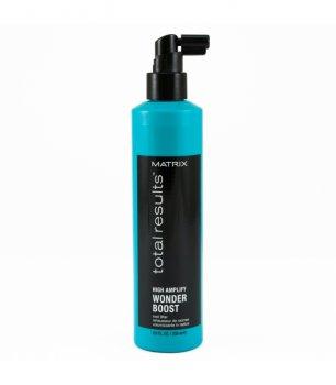 Спрей для волос MATRIX TOTAL RESULTS HIGH AMPLIFY WONDER BOOST ROOT LIFTER SPRAY 250ML (884486226709)