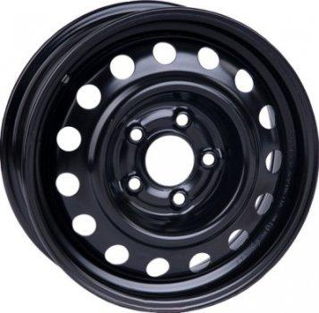 КрКз Kia Ceed K226 R15 W5.5 PCD5x114.3 ET47 DIA67.1 Mist Black