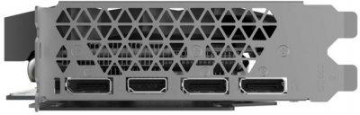 Zotac PCI-Ex GeForce RTX 2070 Super Mini Gaming 8GB GDDR6 (256bit) (1770/14000) (HDMI, 3 x DisplayPort) (ZT-T20710E-10M)