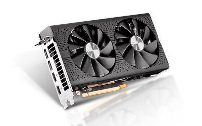 Відеокарта AMD Radeon RX 570 8GB GDDR5 Pulse Sapphire (11266-66-20G)