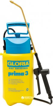 Опрыскиватель Gloria Prima3 3 л (78020/000078.0000)