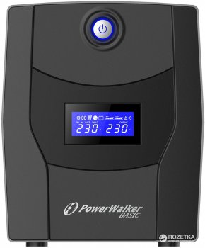 PowerWalker Basic Line-interactive VI 2200 STL (10121077)