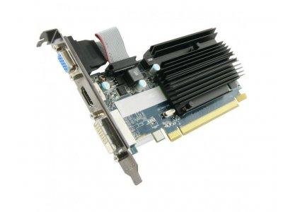 Відеокарта PCI-E 1Gb Radeon R5 230 (DDR3) Sapphire (11233-01-20G)