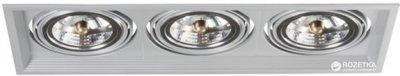 Світильник точковий Kanlux Arto 3L-SR (КА-26616)