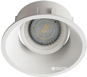 Світильник точковий Kanlux Ivri DTO-W (КА-26736)