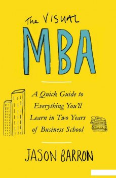 The Visual MBA (943541)