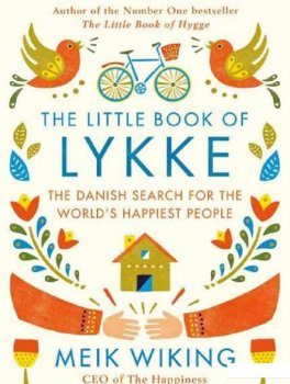 The Little Book of Lykke (836440)