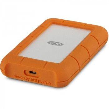"""Внешний жесткий диск 2.5"""" 4TB LaCie (STFR4000800)"""