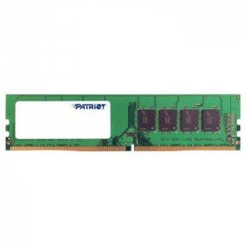 Модуль памяти для компьютера DDR4 4GB 2666 MHz Patriot (PSD44G266681)
