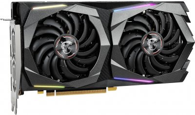 MSI PCI-Ex GeForce GTX 1660 Super Gaming 6GB GDDR6 (192bit) (1785/14000) (HDMI, 3 x DisplayPort) (GTX 1660 SUPER GAMING)