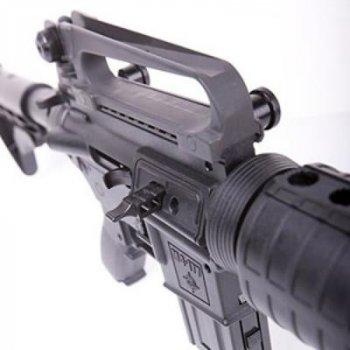 Пневматична гвинтівка Crosman 177КТ (M4-177KT)