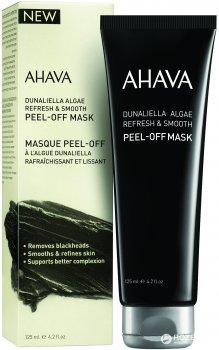 Маска-пленка Ahava Mineral Mud Mask для всех типов кожи 125 мл (697045155767)