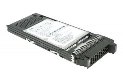 Жорсткий диск Sun Microsystems SAS-Festplatte 300GB 10k 6G SAS SFF (390-0449) Refurbished