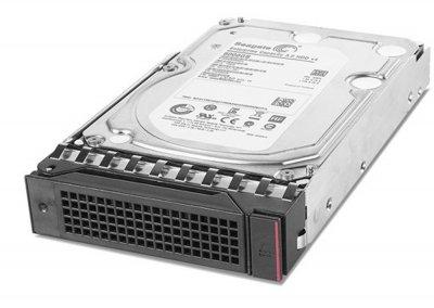 Жорсткий диск IBM 6TB 7.2 K 3.5 Inch HDD (00RY154) Refurbished